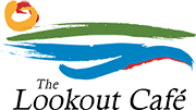 The Lookout Cafe Logo